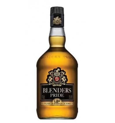 WHISKY BLENDERS 1LT x 6 un.