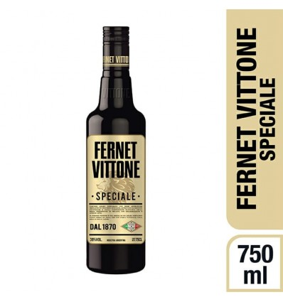 FERNET VITTONE 750CC x 6 un.