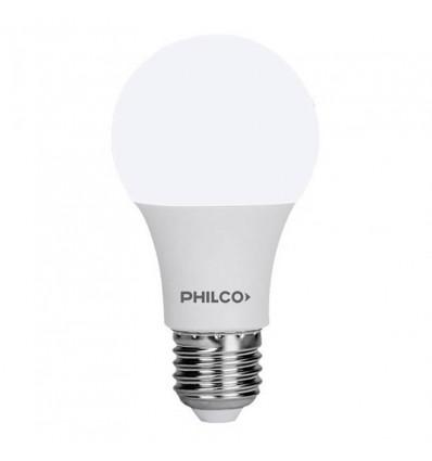 LAMPARA PHILCO LED 9W BULBO LC x 2 un.