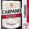 CARPANO ROSSO 950CC x 1 un.
