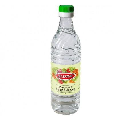 VINAGRE MARVAVIC ALCOHOL PVC 1000 CC x 12 un.