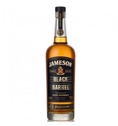WHISKY JAMESON CASKEMATES BLACK B EST 750 x 1 un.