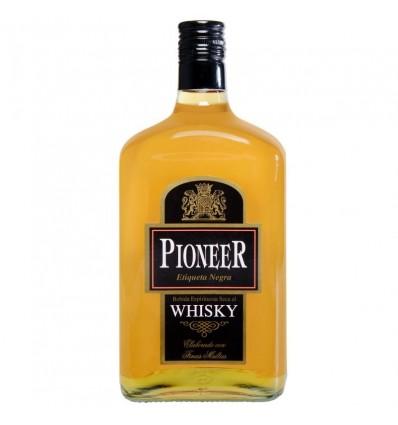WHISKY PIONER 1000CC x 6 un.