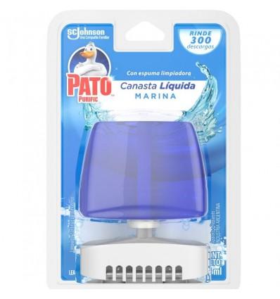 DEO.P/INOD MR M/PATO CAN LIQ MARIN REP 50C x 6 un.
